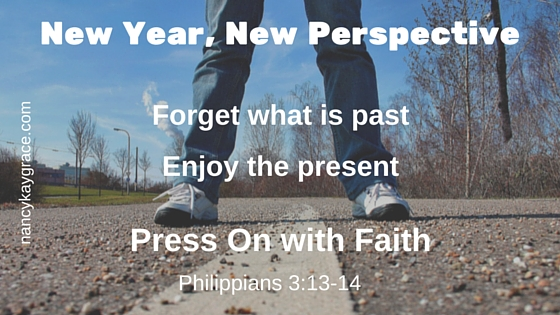 New Year, New Perspective