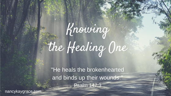 Knowing the Healing One