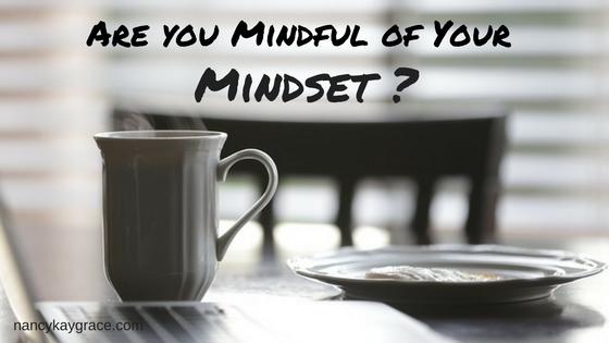 Mindful Mindset