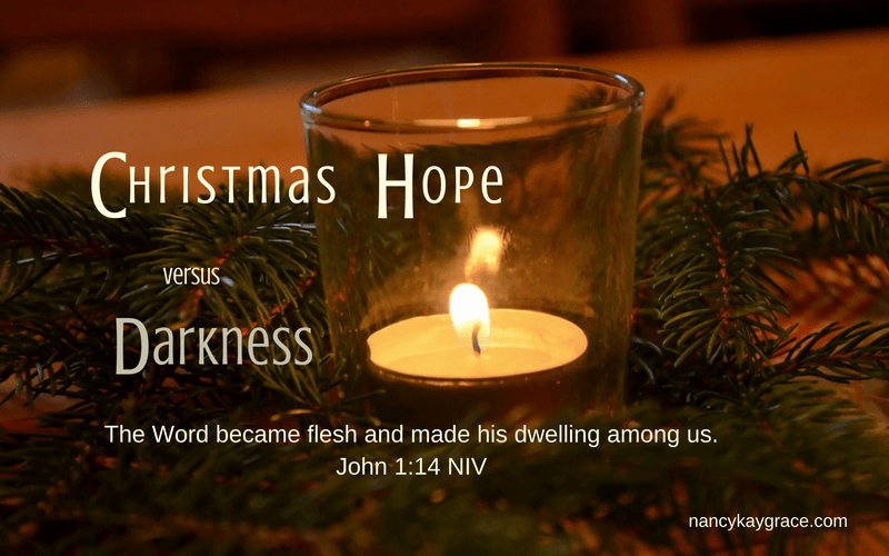 Hope vs. Darkness