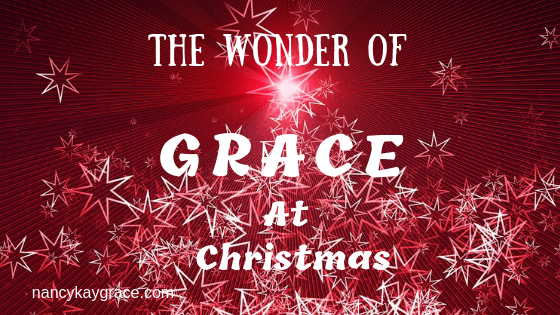 The Wonder of Grace at Christmas
