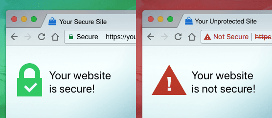 Adding SSL Certificate – The Single Most Important IT Project for My Marketing in 2019
