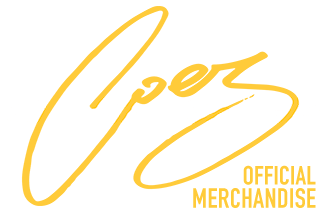 Coez | Official Merchandise