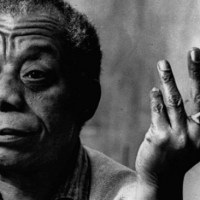 James Baldwin & the Illusion of Whiteness