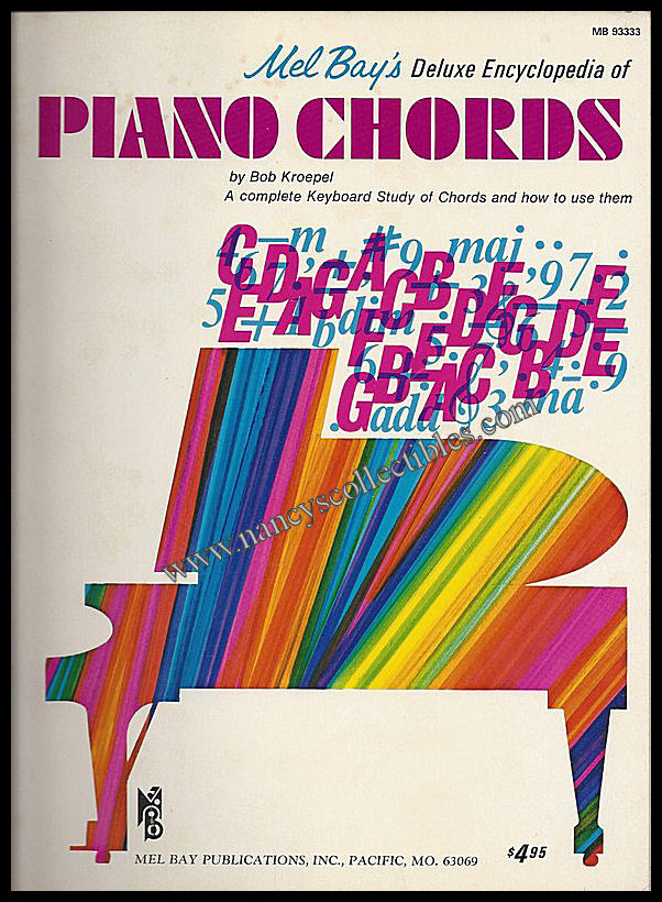 Sheet Piano Popular Songs Music
