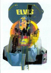 Elvis-Solid-Gold