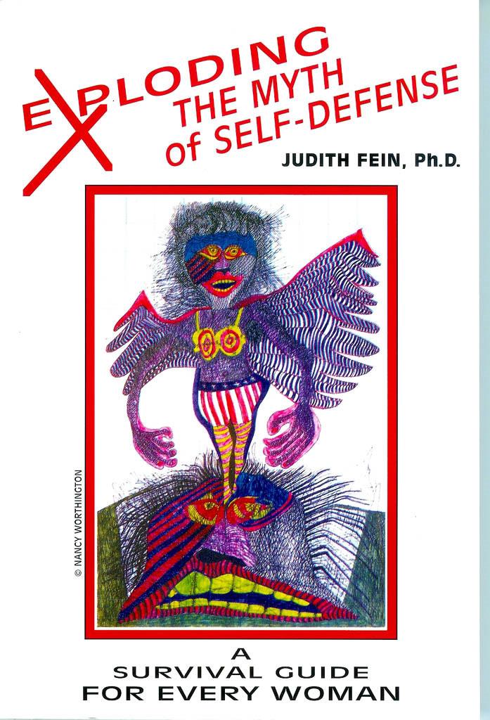 Exploding the Myth of Self Defense