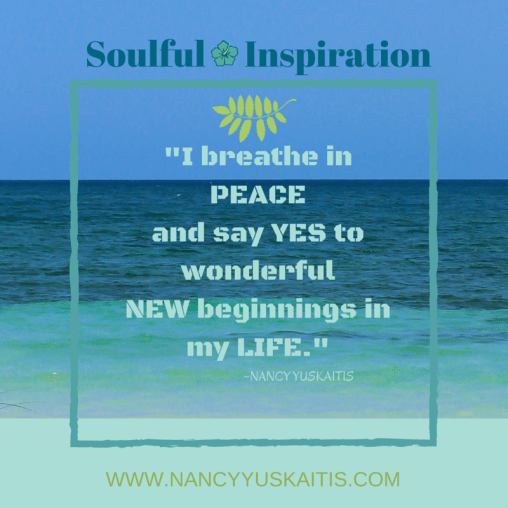 SI - Say YES Quote