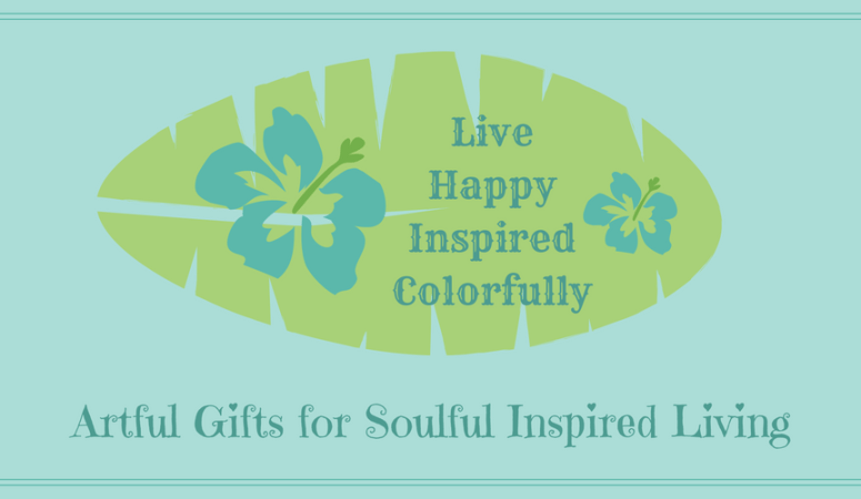 LIVE COLLECTION: Gifts for Soulful Inspired Living