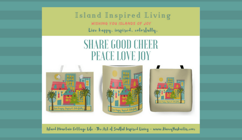 Holiday Island Gifts