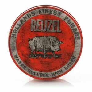 Reuzel Red High Sheen Pomade