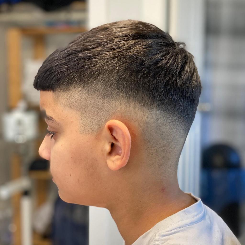 kids hairdresser victoria bc
