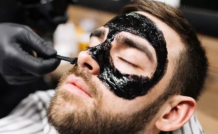 Facial Mask In Victoria BC
