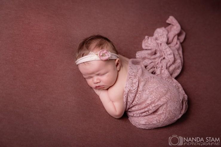 Nore (41) newborn