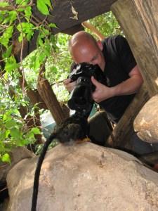 een dagje naar zoo duisburg