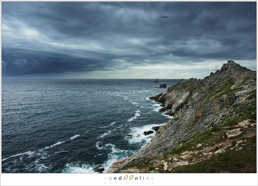 Twee weken vakantie in Bretagne