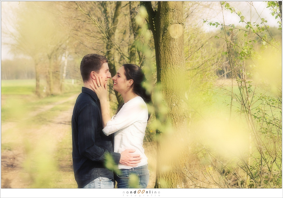 loveshoot claudia en paul