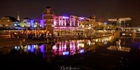 Workshops, masterclasses en fotoreizen - nachtfotografie in Helmond
