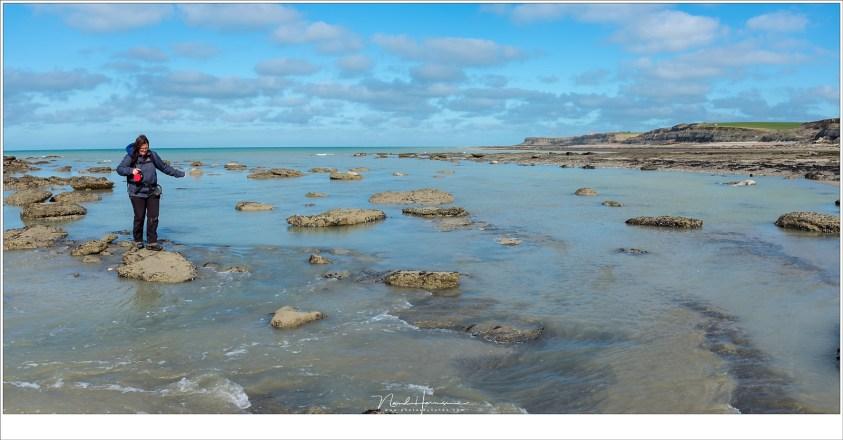 Weer een weekend aan de Opaalkust