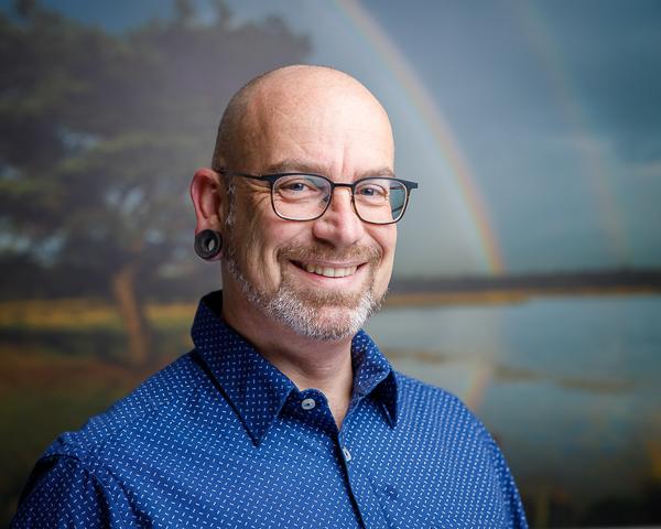 Nando Harmsen, fotograaf