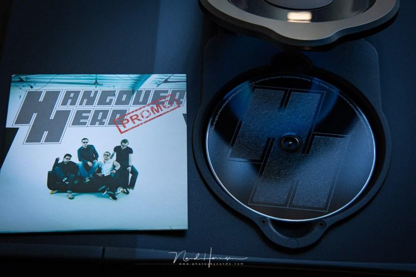 Hangover Hero - Promo