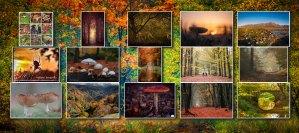 ingezonden herfstfoto's