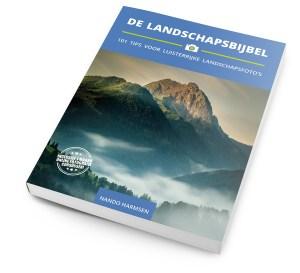 Mijn boek de Landschapsbijbel is vanaf nu verkrijgbaar
