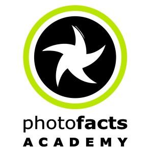 Photofacts Academy - De plaats waar ik video cursussen over fotografie geef