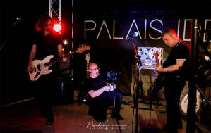 video opnames van palais ideal