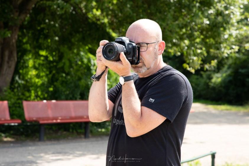 tips voor perfect scherpe foto's