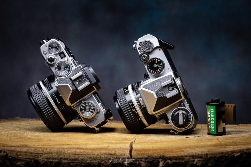 De Nikon Z fc in een review