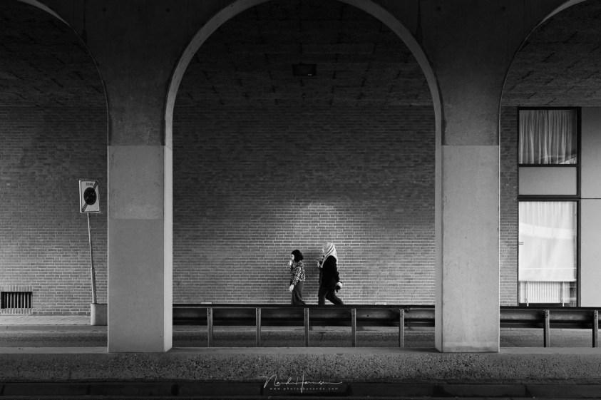 straatfotografie met de Nikon Z fc voor een review