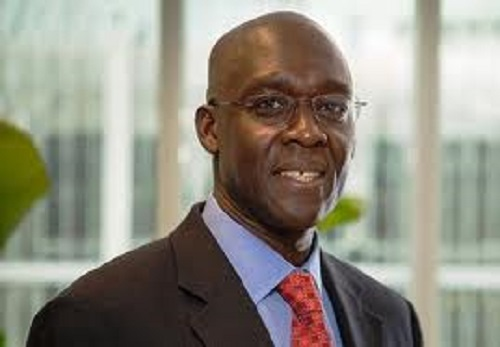 Makhtar Diop, Vice President for Africa at the World Bank