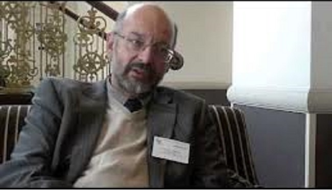 Walleyn is an experienced international human rights lawyer