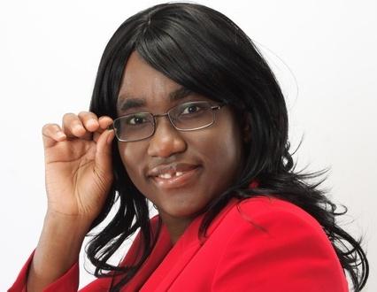 Jane John-Nwankwo CPT, RN, MSN, PHN Photo:http://www.janejohn-nwankwo.com/ Photo: