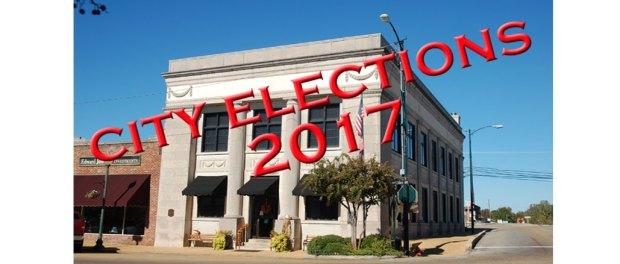 New Albany city election