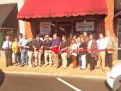 2A Armaments gun shop opens in New Albany