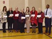 UNITE Grant winners 2017