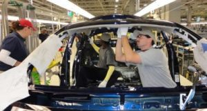 Toyota Manufacturing jobs