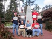 Union Co Volunteer Firefighters