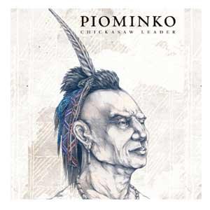 Piominko: Chickasaw Leader