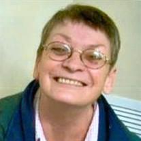 Valerie Perkins obituary