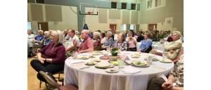 Faulkner events at Riverfest