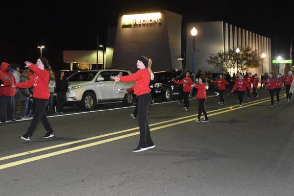 Albany Christmas Parade 2019 New Albany 2018 Christmas Parade successfully kicks off the season