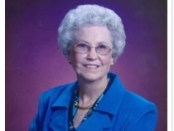 Ione Crowell Wall obituary