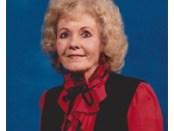 Margaret L. Bailey obituary
