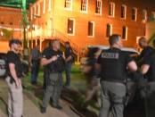 New Albany MS 30 drug raid arrests
