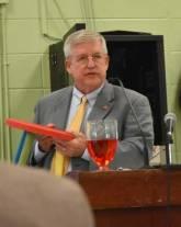 New Albany, MS Bill Crawford UCDA speaker