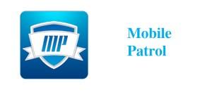 Mobile Patrol logo