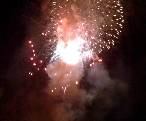 Chigasaki Fireworks